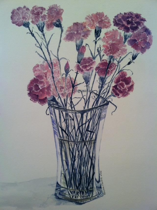 Naomi's Flowers